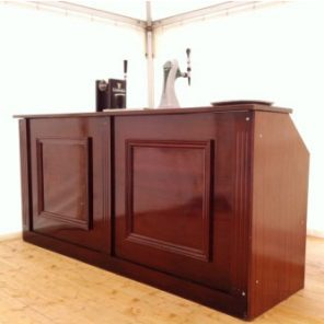 Bar Package 40-75 guests€495.00