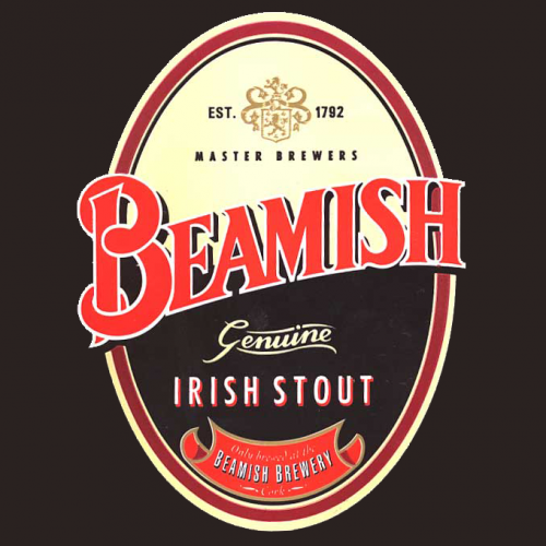 Beamish Stout 30ltr/53 pints€170.00