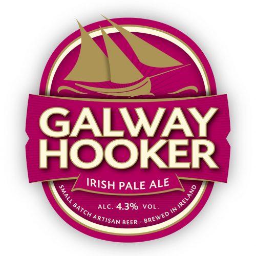 Galway Hooker 50ltr/88 pints€250.00