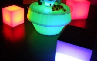 LED Table-Round€45.00
