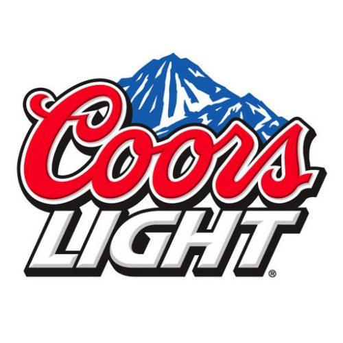 Coors Light 50ltr €270.00