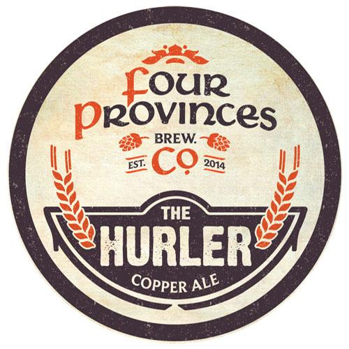 The Hurler 50ltr€250.00