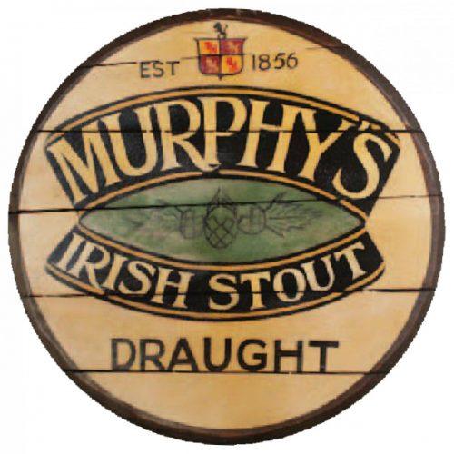 Murphys 20ltr/36 pints€145.00