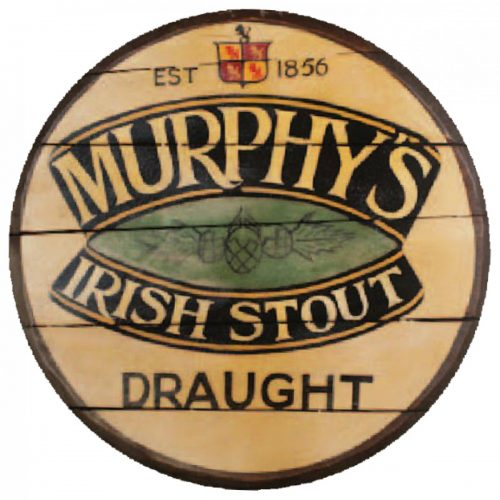 Murphys Stout 53 pints€195.00