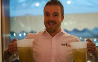 professional bar staff hire ireland