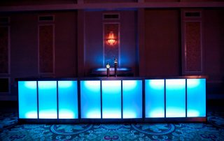steelite bars hire ireland