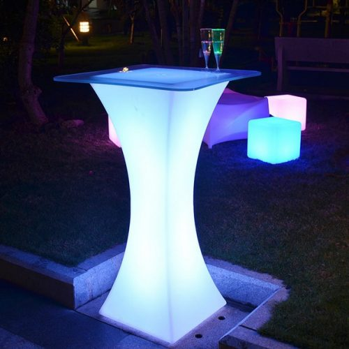 LED Table-Tall Boy€45.00
