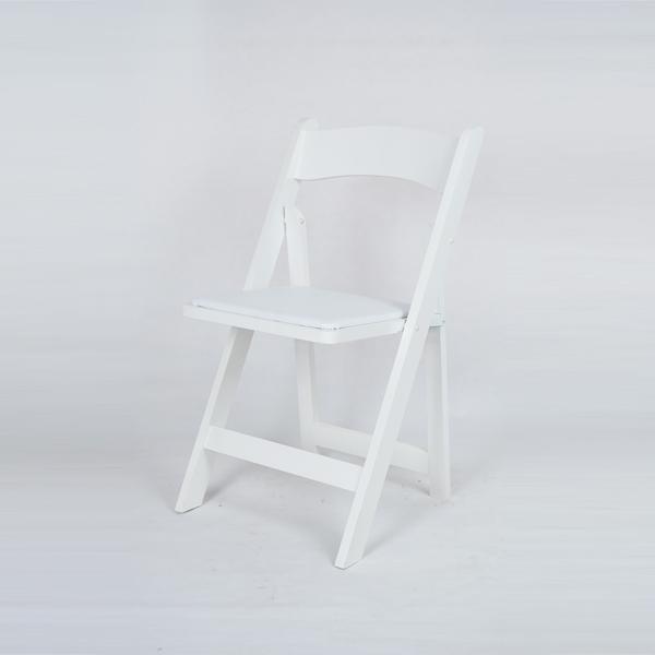 white garden chair event bars ltd
