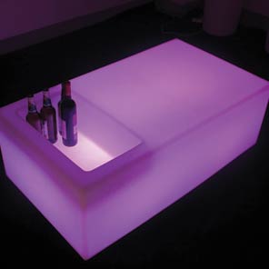 LED Table-Ice€45.00