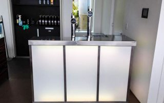steelite bars€250.00 hire ireland
