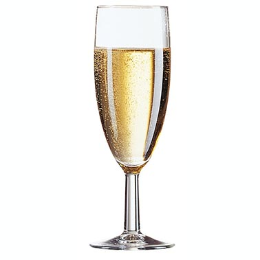 Champagne Flute€0.35