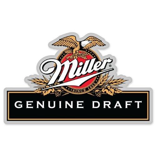 Miller 50 ltr/88 pints€270.00