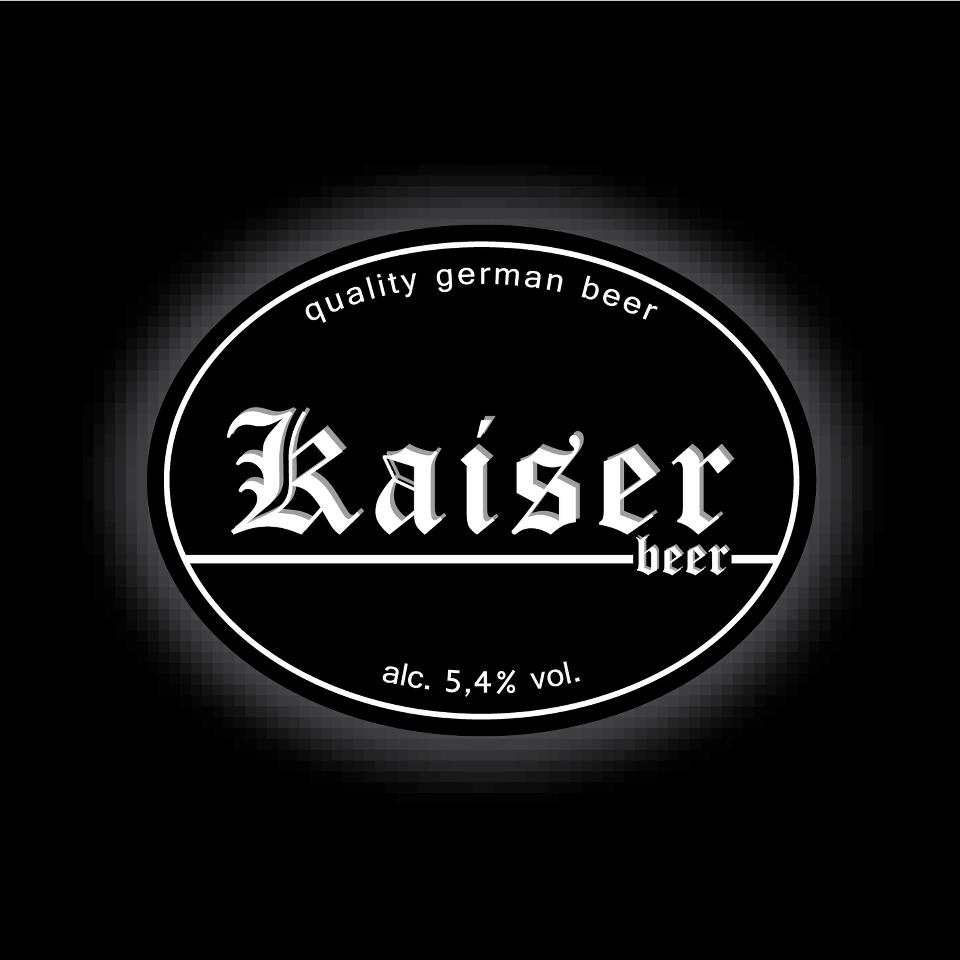 Kaiser 50ltr Event Bars Ltd