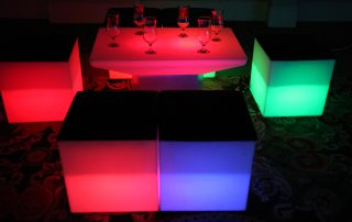 LED Table Lounge€45.00
