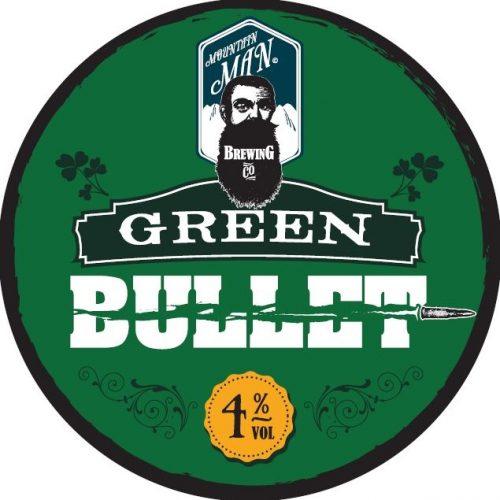 Green Bullet 50ltr 4%€260.00