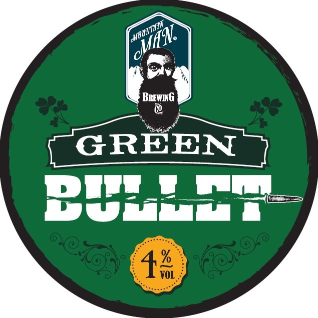 Green Bullet 50ltr 4 Event Bars Ltd