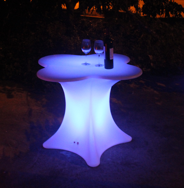 LED Table-Cloud€45.00