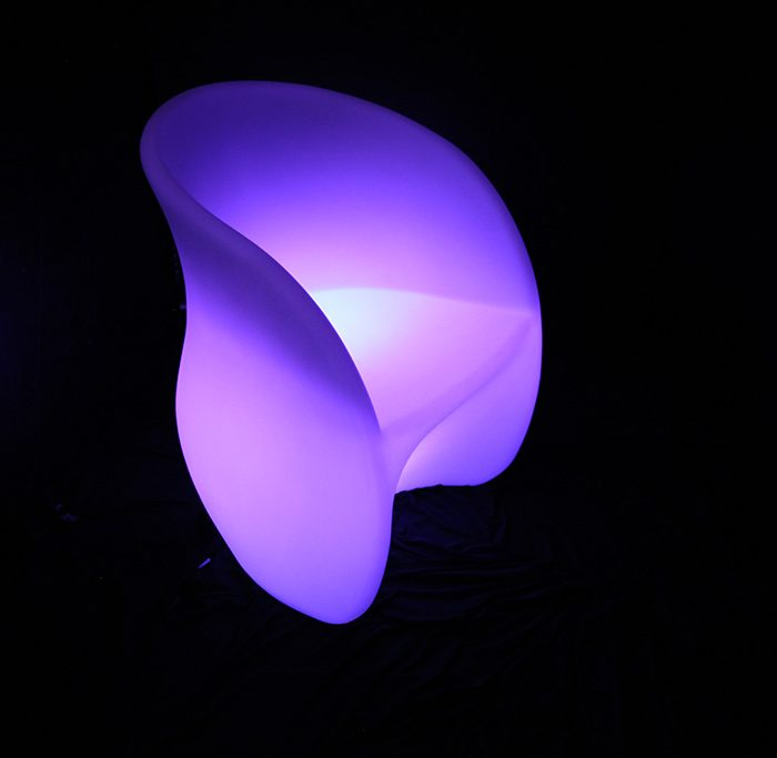 LED Seat-Chair€35.00