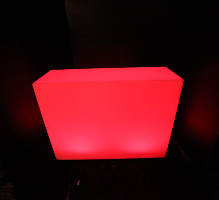 LED Table-Drinks Counter€80.00