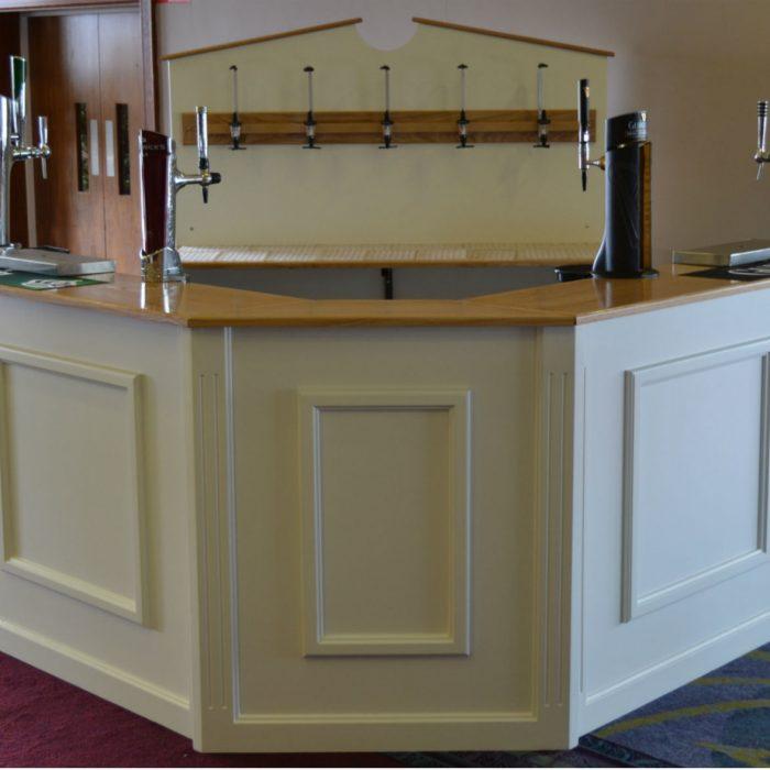 Ivory Corner Bar