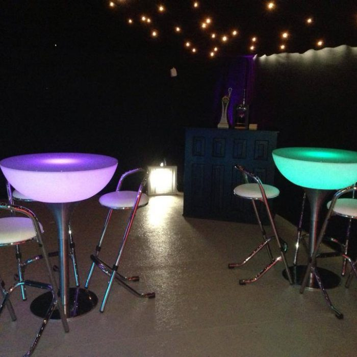 LED Table-Cocktail€55.00