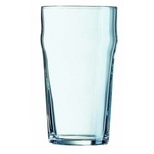 Half Pint Glass€0.25