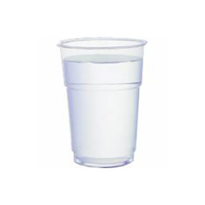 Plastic Half Pint€8.00
