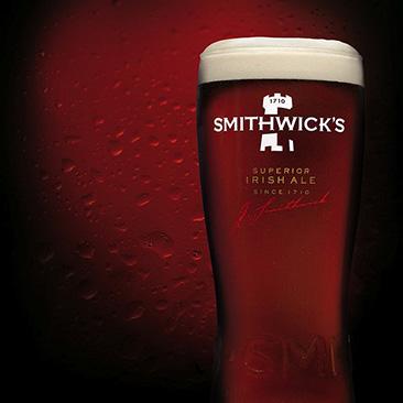Smithwicks 50ltr/88 pints€265.00