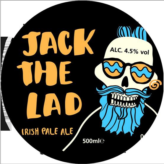 Jack The Lad 20ltr Event Bars Ltd
