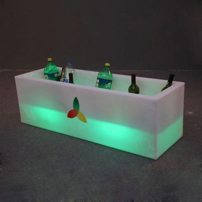 LED Bottle Chiller€30.00