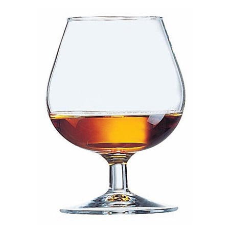 Brandy Glass€0.40