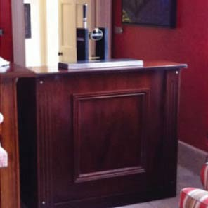 Banquet Bar - 4ft€80.00