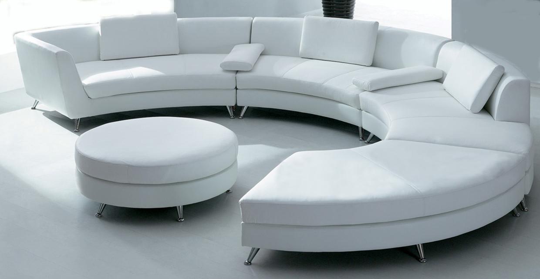 Circular Sofa Event Bars Ltd